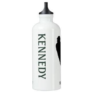 Personalized Kennedy Monogram K Lacrosse Male SIGG Traveller 0.6L Water Bottle