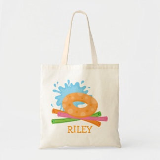 Personalized Kids' Bag for the Pool or Beach