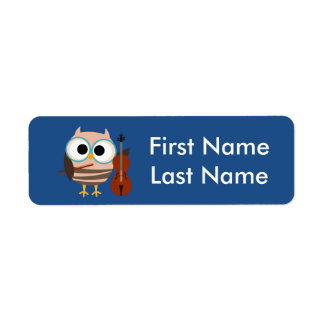 Personalized Labels for Children's Items -Add Name