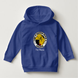 Personalized Life Is Better With A Golden Hoodie
