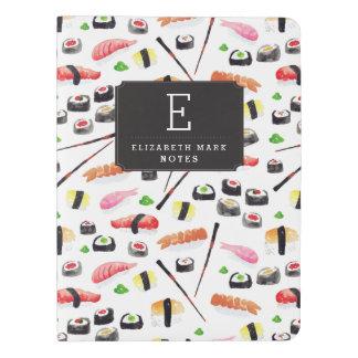 Personalized   Miso Hungry Extra Large Moleskine Notebook