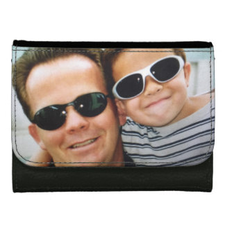 Personalized Mother's Day Gift Women's Wallet