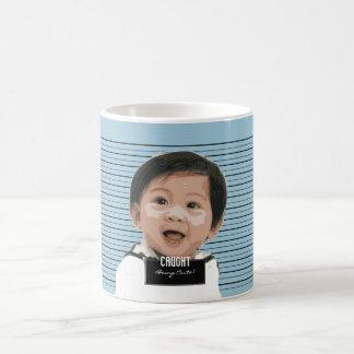 Personalized Mugs MUGshot