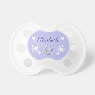 Personalized name Moon & Stars Dummy