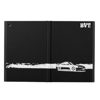 Personalized Nissan Silvia Cover For iPad Air