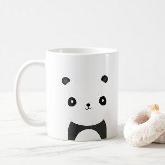 Personalized Panda Mug - I'm not fat