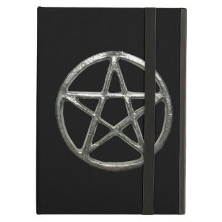 Personalized Pentacle iPad Case