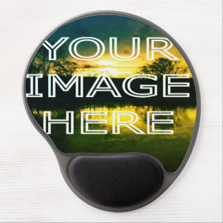 Personalized Photo Custom Mouse Pad