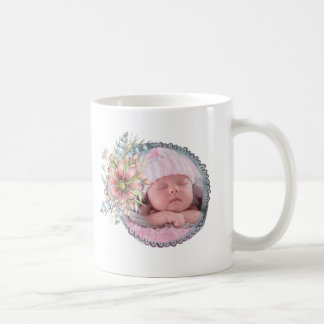 Personalized Photo Love you Auntie Coffee Mug