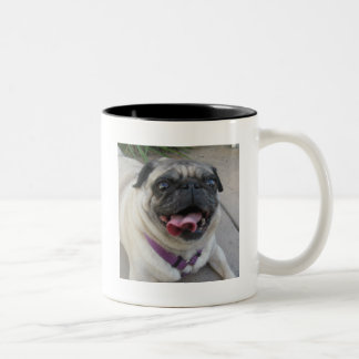 Personalized Photo Mugs