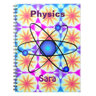 Personalized Physics NoteBook