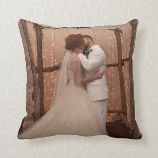 Personalized Picture Pillow