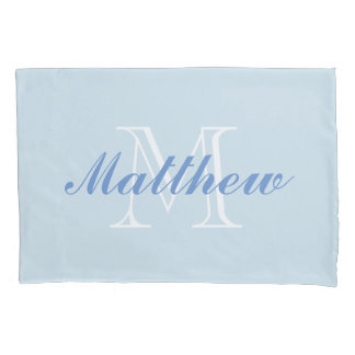 Personalized Pillow Pillowcase