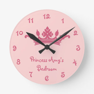Kids Birthday Clocks Kids Birthday Wall Clock Designs Zazzle