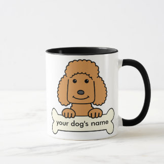 Personalized Poodle