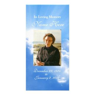 Personalized Prayer Card / Prayer Cards