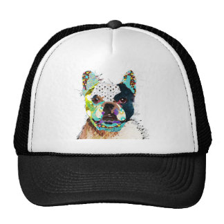 Personalized product trucker hat
