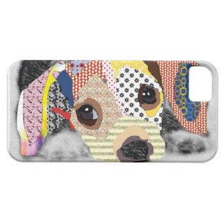 Personalized product iPhone 5 cover