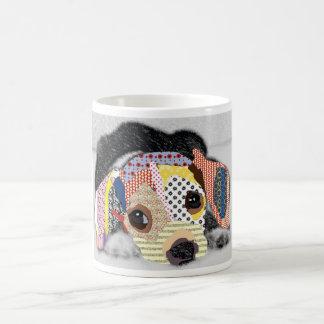 Personalized product mugs