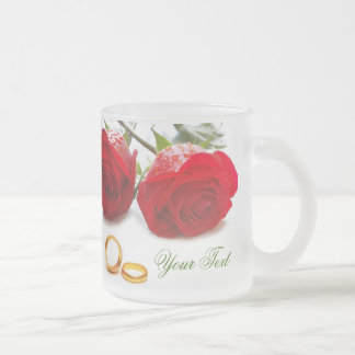 Personalized Romantic Mug
