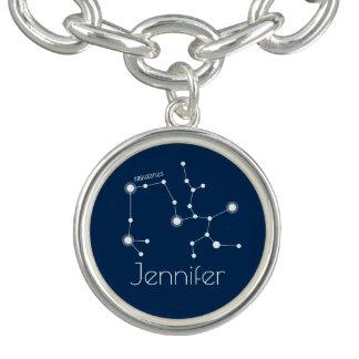 Personalized Sagittarius Zodiac Constellation