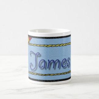 Personalized Sports80 Coffee Mugs