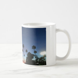 Personalized Sunset Mug