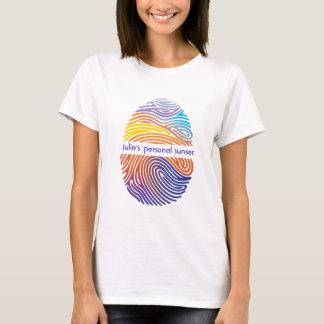 Personalized sunset T-Shirt