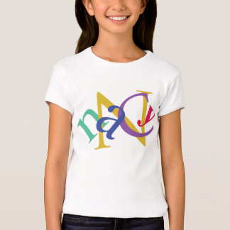 "Personalized T-Shirt, ""Nancy"" T-Shirt"