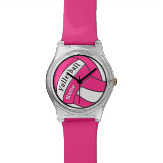 Personalized Volleyball Gifts, Volleyball Watch