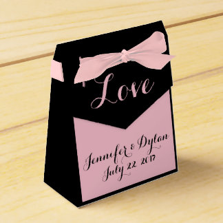 Personalized Wedding Favors Favour Box