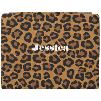 Personalized Wild Animal Pattern iPad 2/3/4 Cover iPad Cover