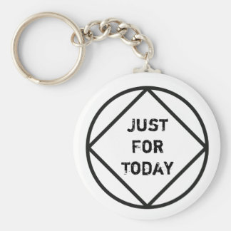Personalized Words Custom Recovery Keychain NA