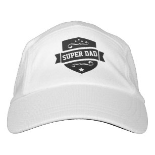 6914300a050 Personalized World s Best SUPER Dad Hat
