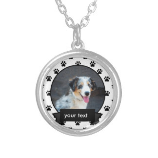 Personalized Your Pet Dog Necklace