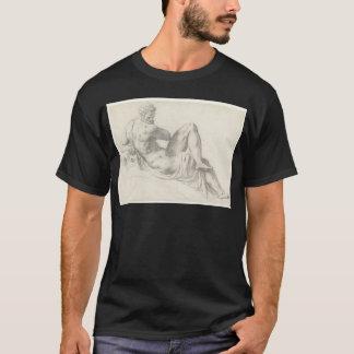 personificatie van Dag, Michelangelo T-Shirt