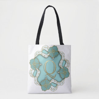 Personized Tote Bags, Montogrammed Tote Bags