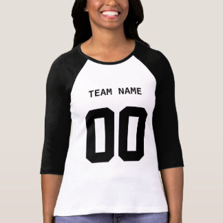 Personlized Team Name Number Football Spirit Shirt