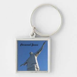Personnel Jesus Key Ring
