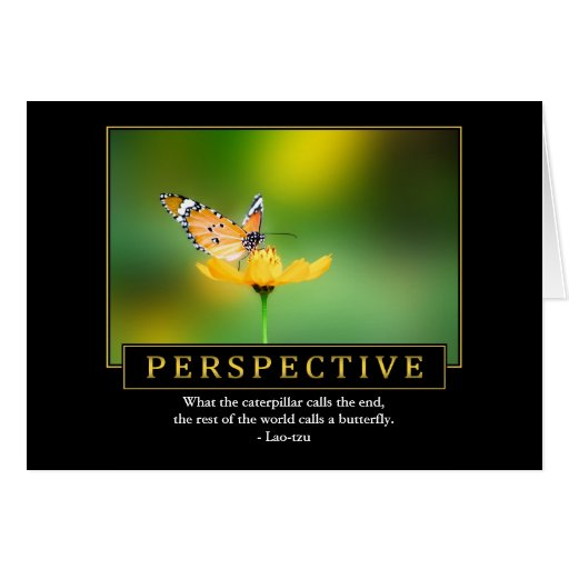 Perspective Greeting Cards