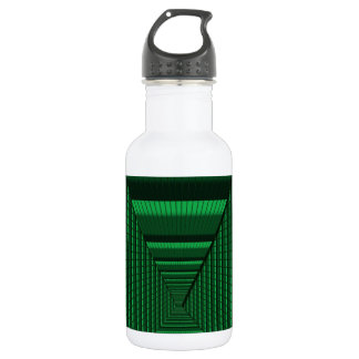 Perspective Image 532 Ml Water Bottle