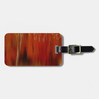 Perspective Luggage Tag