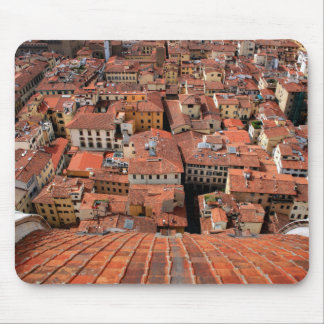Perspective Mouse Pad