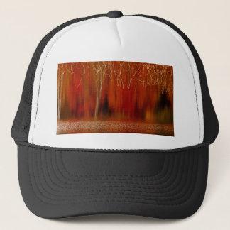 Perspective Trucker Hat
