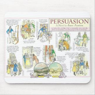 Persuasion Muismat