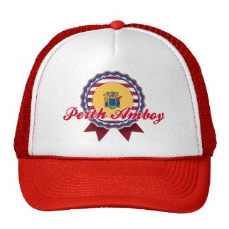 Perth Amboy, NJ Hats