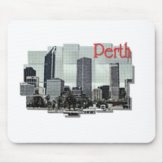 Perth Mouse Mat