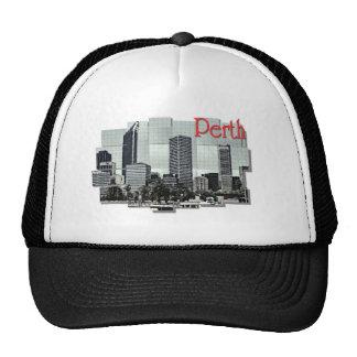 Perth Souvenir T-shirt Cap