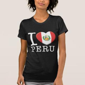 Peru 2 T-Shirt