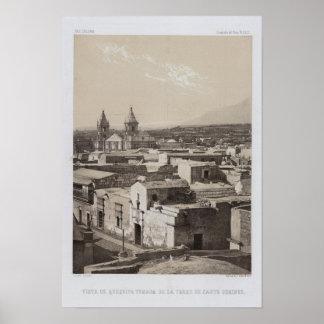 Peru 3 poster